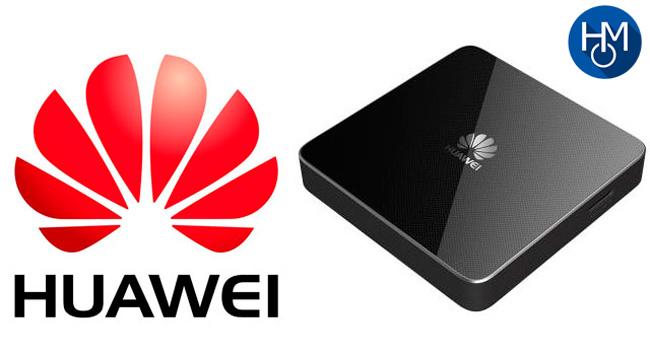Huawei MediaQ-M330