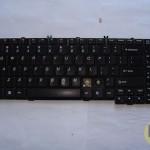 Клавиатура поклавишно для ноутбука LENOVO G550, G555, B550, B560, V560